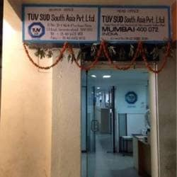 Tuv Sud South Asia, Secunderabad - Lab Testing For Minerals