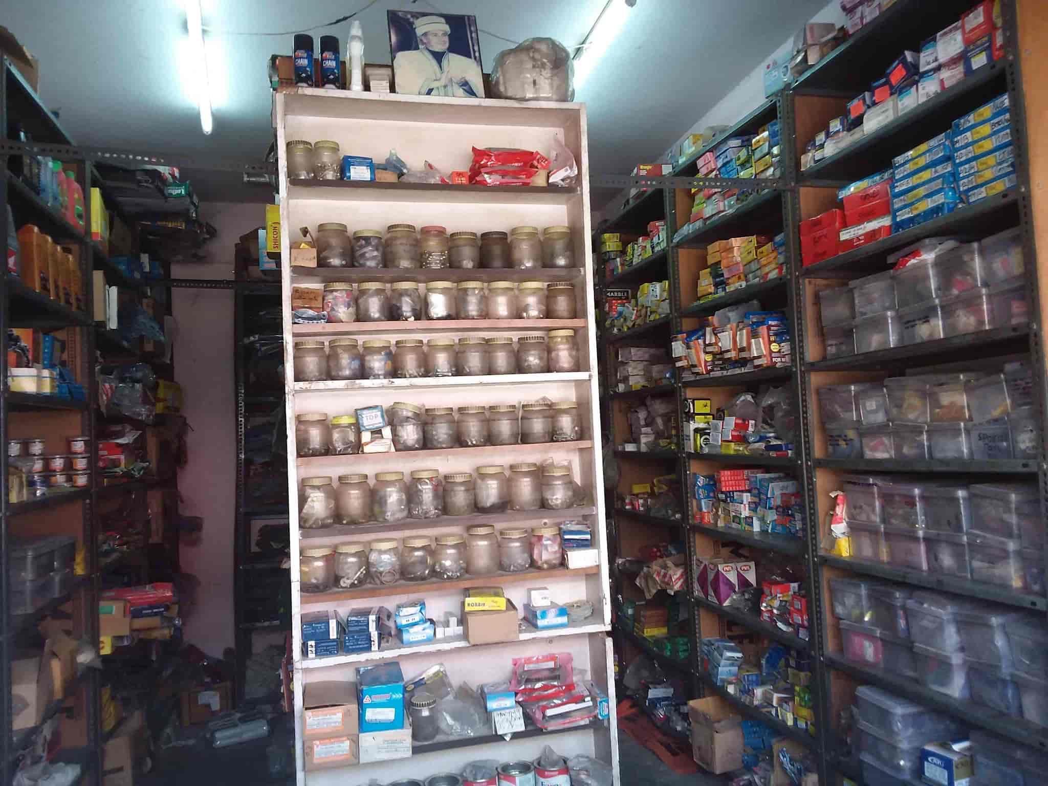 Metro Auto Parts Attapur Automobile Part Dealers In