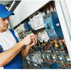 electrical works - mahsan ali electrician & house wiring photos, charminar,  hyderabad - electricians
