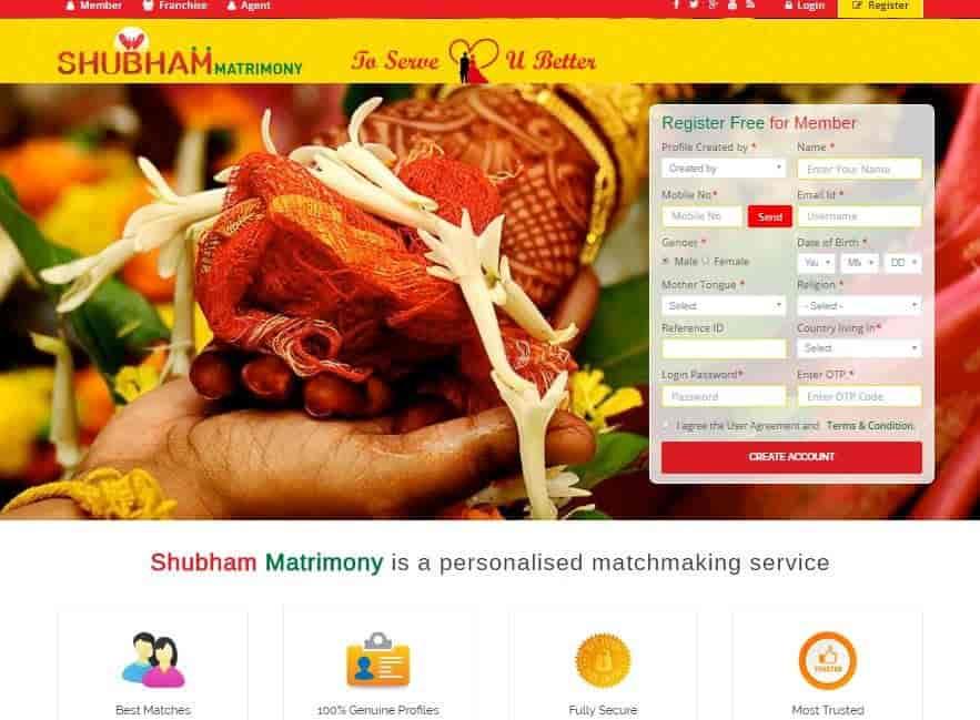 Hyderabad genuine dating site