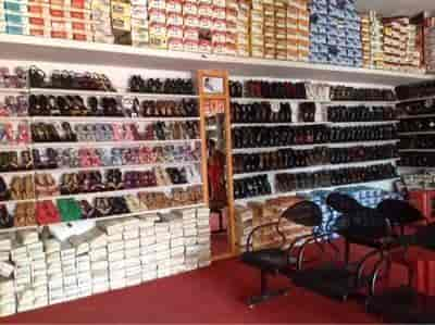 Sri Leathers Footwear Shop Photos R C Puram Hyderabad Pictures