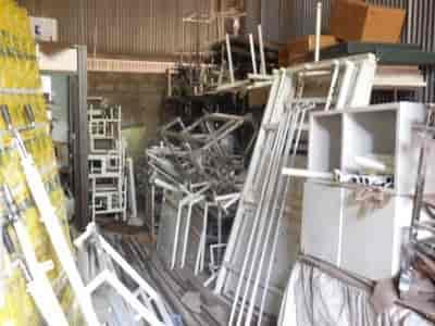 Alvina Industries, Subhash Nagar-jeedimetla - Furniture