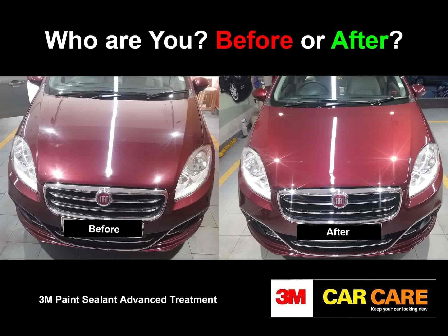 3m Exterior Teatments Car Care Photos Raj Bhavan Road Hyderabad