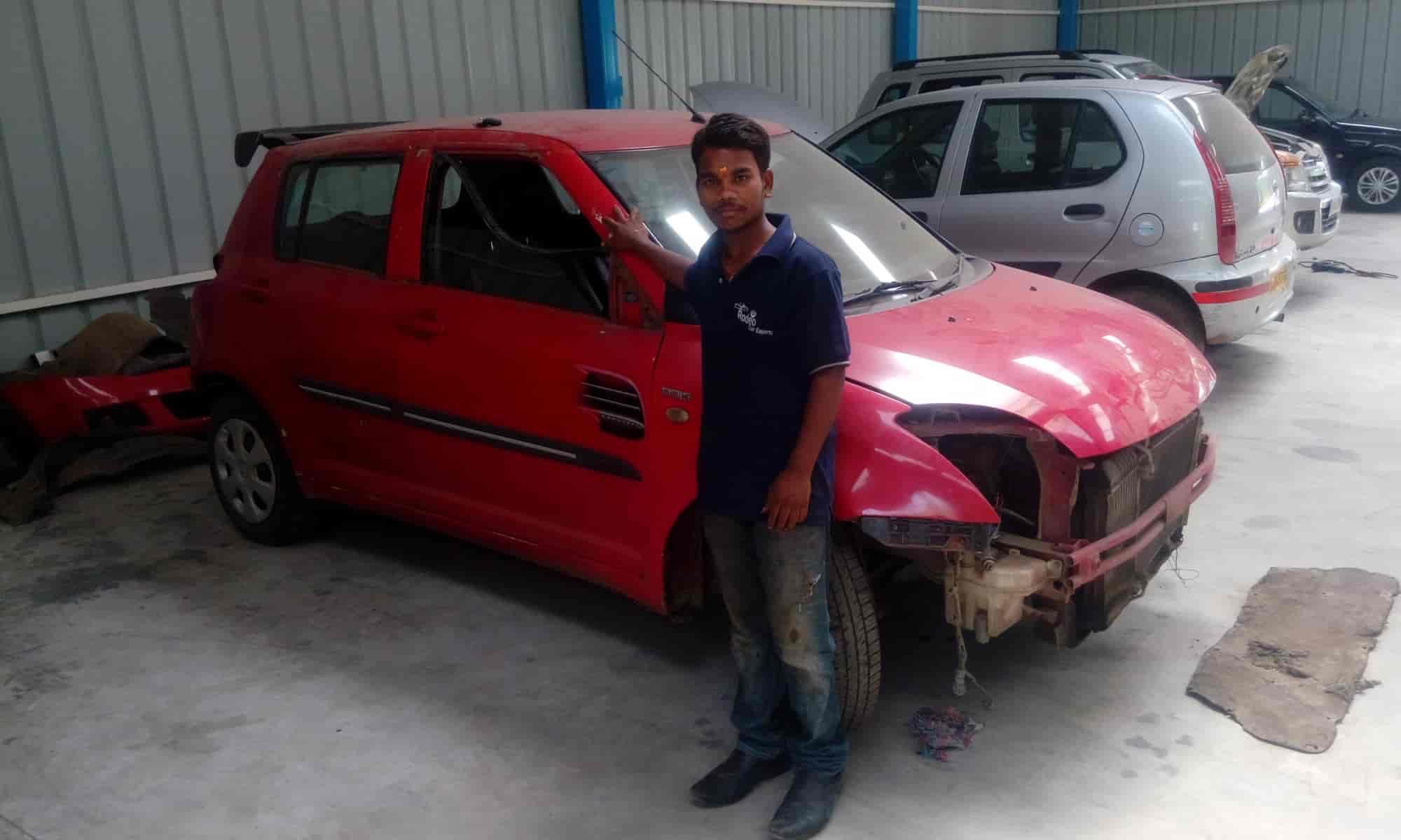 Rodeo Car Experts, Nagaram - Car Repair & Services in Hyderabad