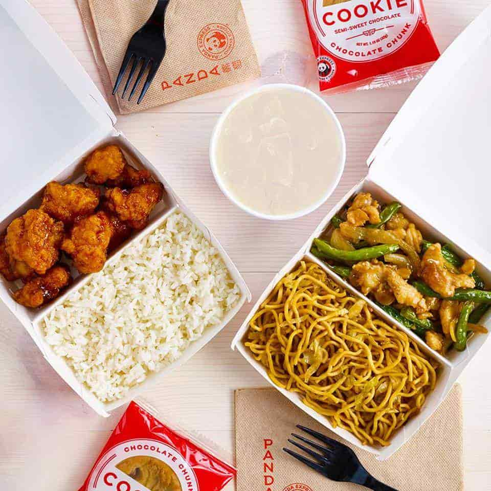 Panda Express, Madhapur, Hyderabad - Fast Food - Justdial
