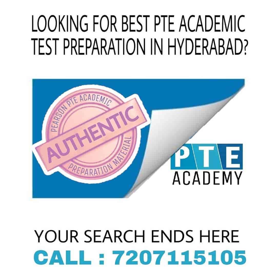 Pte Academy, Mehdipatnam - IELTS Tutorials in Hyderabad