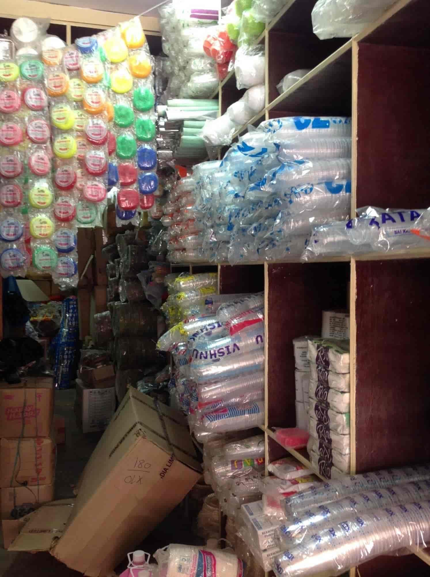 Annapurna Marketing, Ameerpet - Housekeeping Material