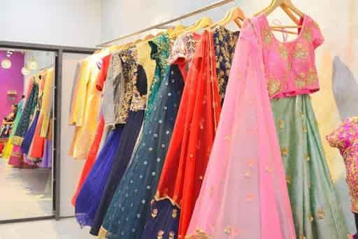 Sneha Somani Studio Jubilee Hills Fashion Designers In Hyderabad Justdial