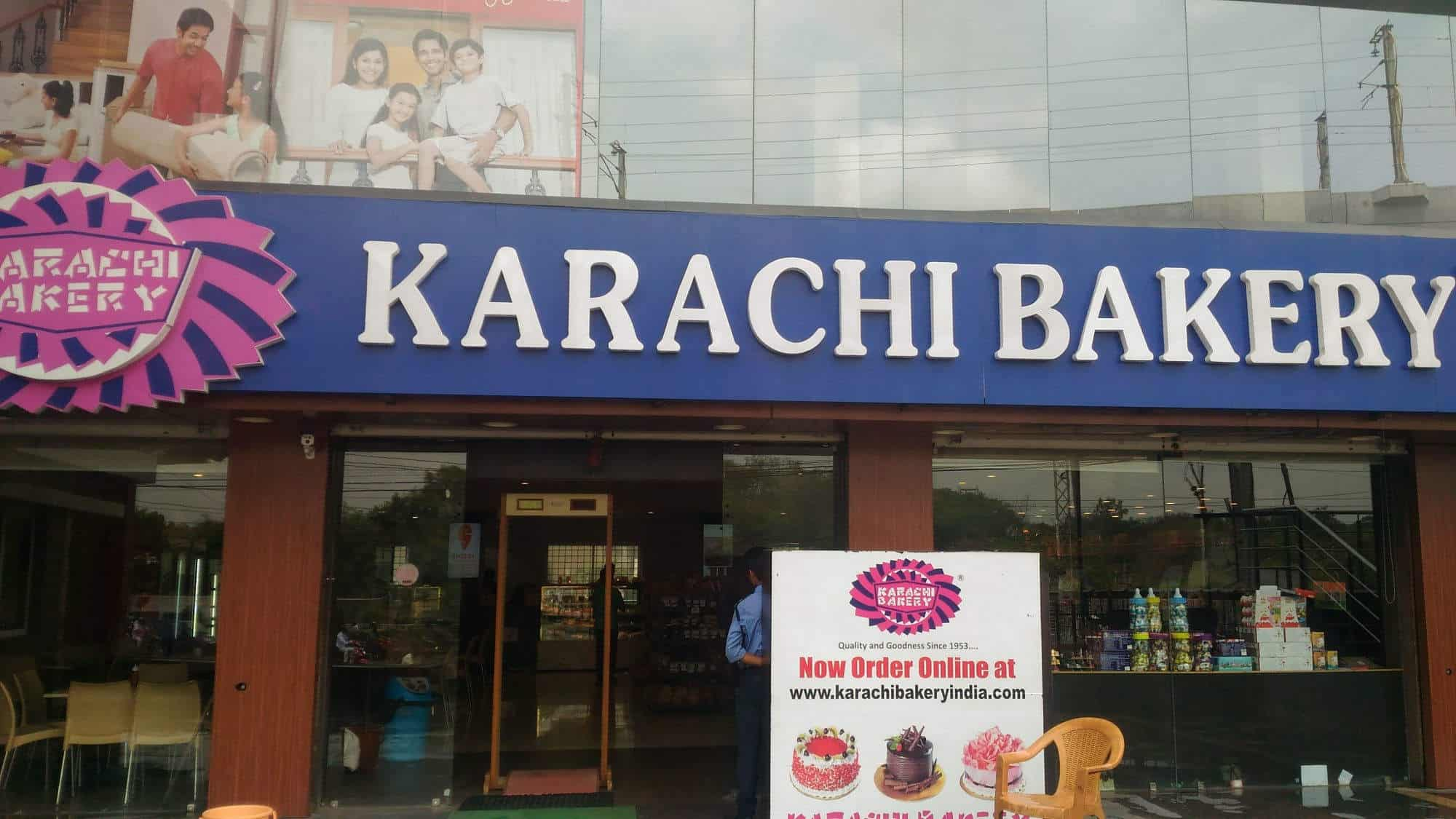 Image result for karachi bakery