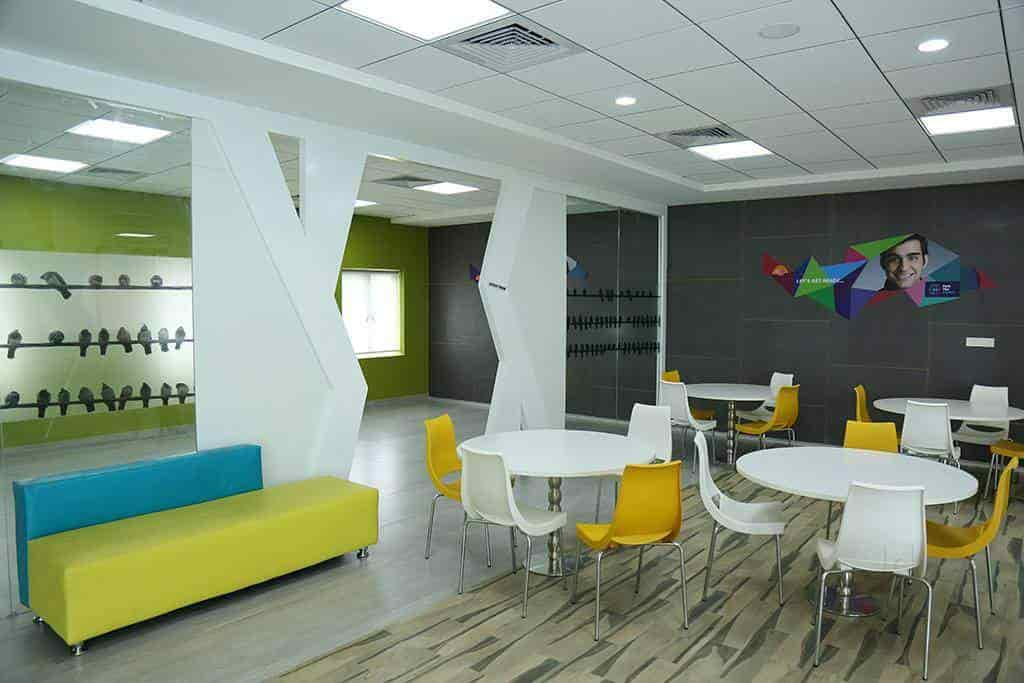 ... Cafeteria Design With Imported Tiles - Design Story Photos Ameerpet Hyderabad - Interior Designers ... & Design Story Photos Ameerpet Hyderabad- Pictures \u0026 Images Gallery ...