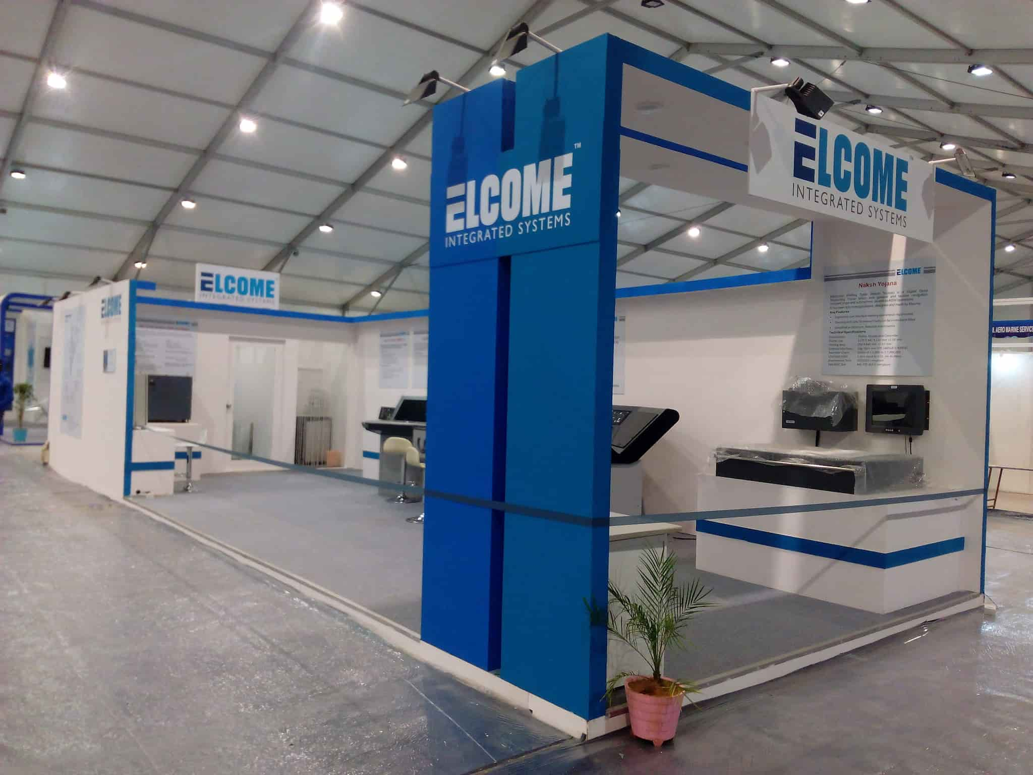 Exhibition Stall Fabricators Hyderabad : S k exhibition and events photos hafeezpet hyderabad pictures