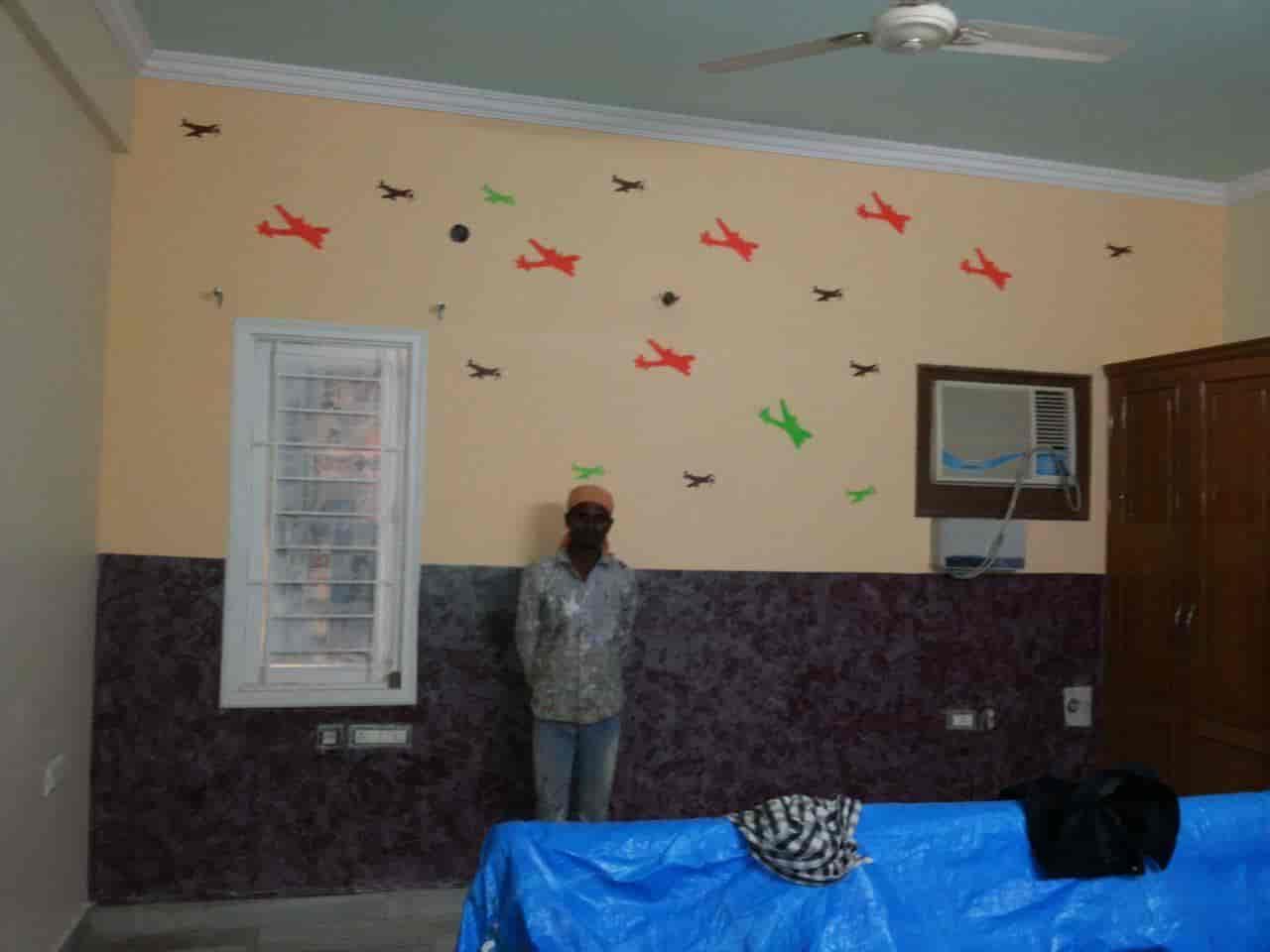 rainbow home painting solutions photos manikonda hyderabad