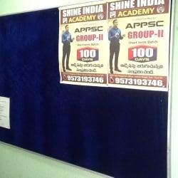 Shine India Academy, Ashok Nagar - Tutorials in Hyderabad - Justdial