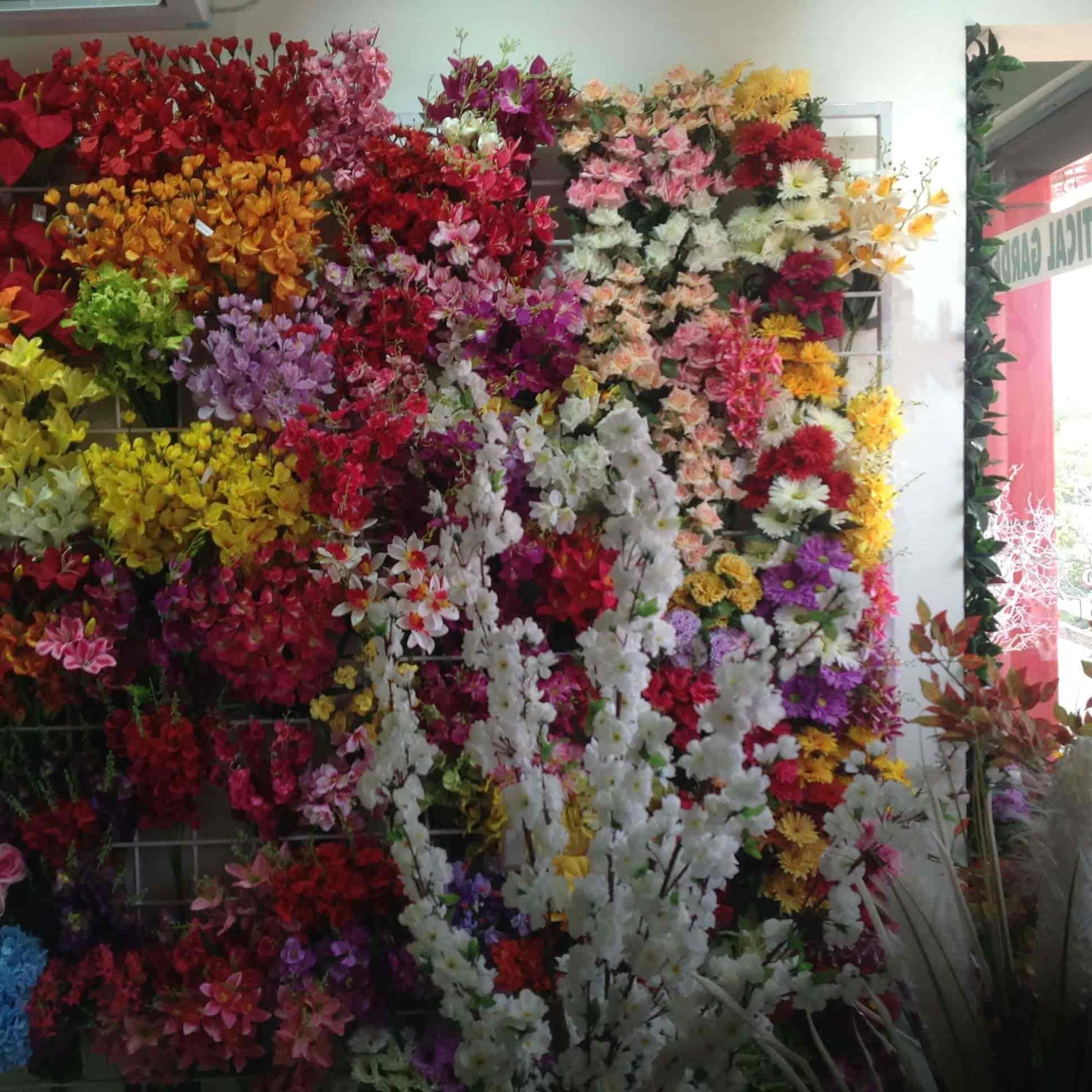 Arizona Plants Aziz Bagh Colony Toli Chowki Artificial Flower