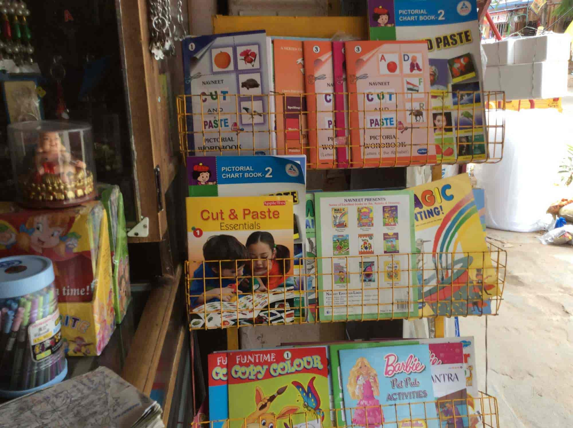 Durga Books & Sports, KPHB Colony - Book Shops in Hyderabad