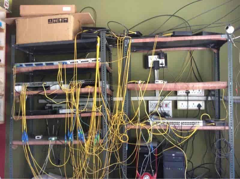 excel internet service