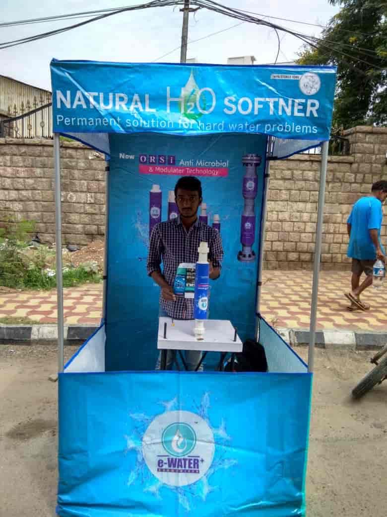 Kmr Enterprises, Kismatpura - Water Purifier Dealers in Hyderabad