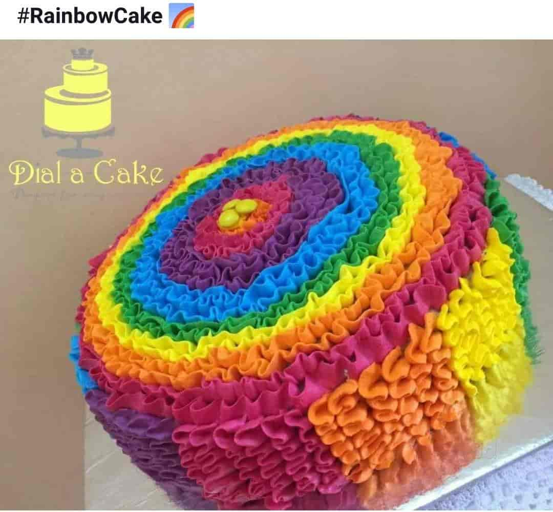 Dialacake Dilsukhnagar 24 Hours Cake Delivery Services In