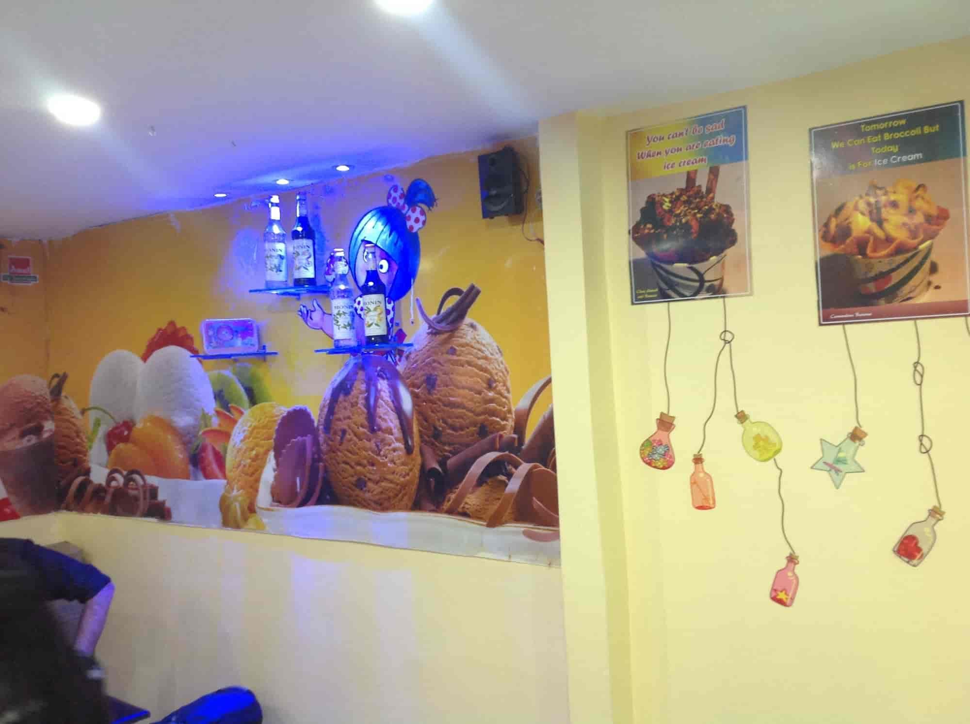 Kiara Ice Cream Parlour Photos, Gachibowli, Hyderabad- Pictures ...