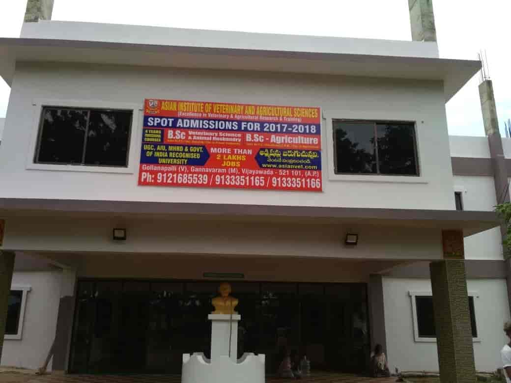 Asian Institute Of Veterinary And Agricultural Sciences, Kukatpally
