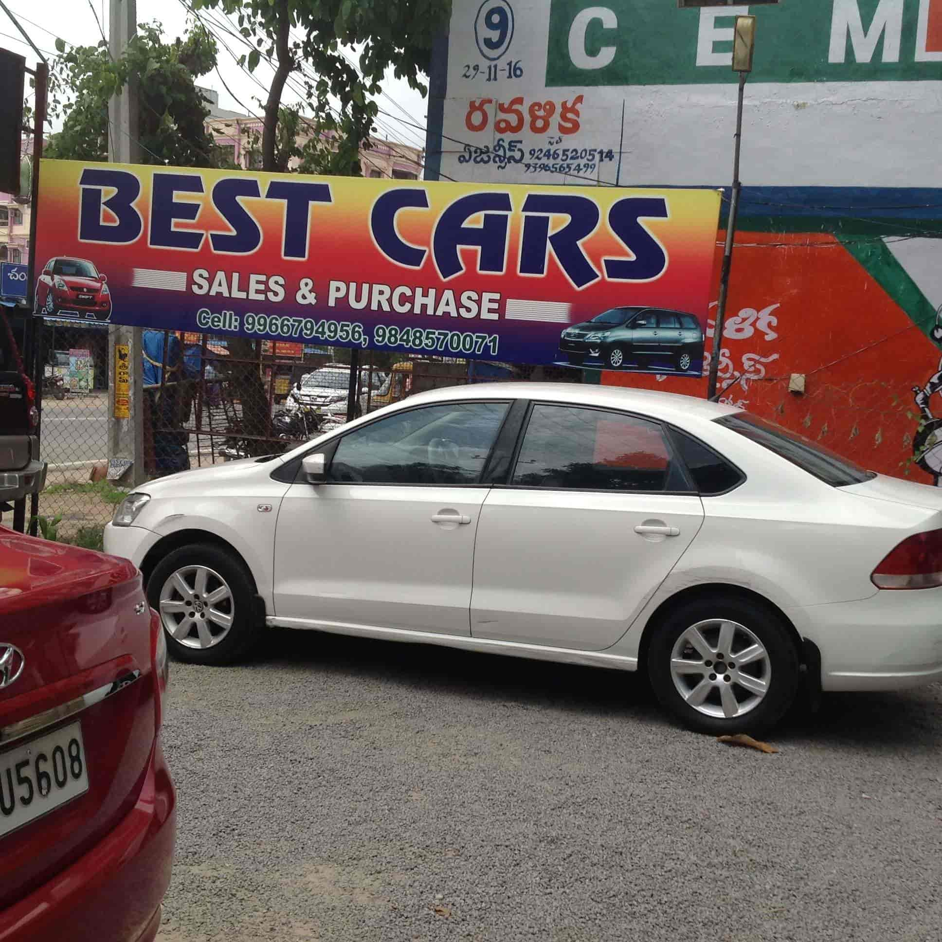 Best Cars, Nagole - Second Hand Car Dealers in Hyderabad