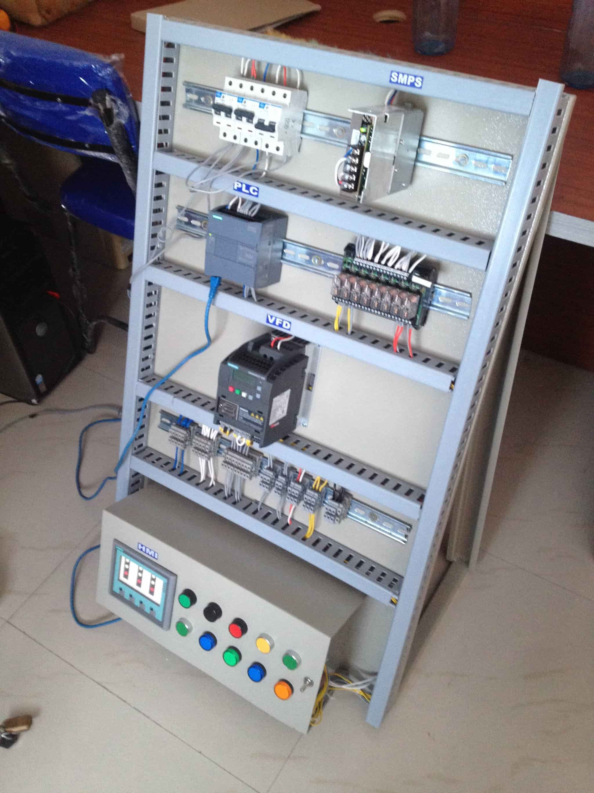 Jeev Automations, Kukatpally - PLC Training Institutes in Hyderabad