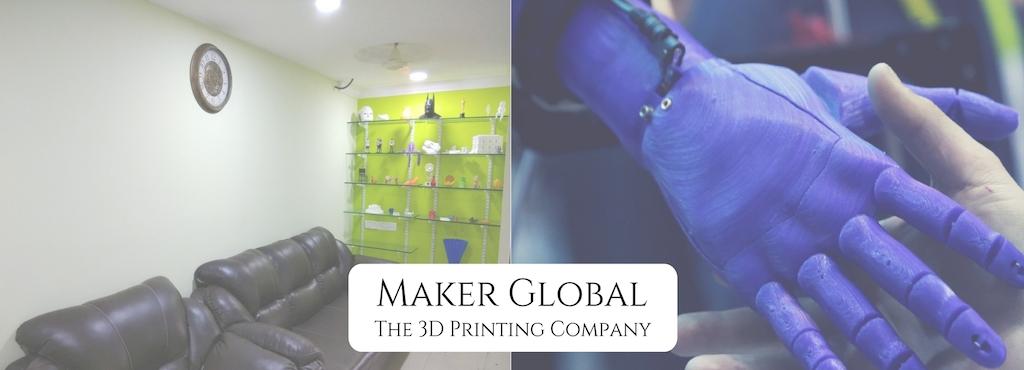 maker global - the 3d printing company, punjagutta - printing press ...