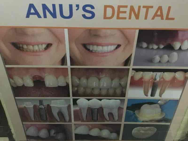 Right Denture cleaner removes anal stains for that