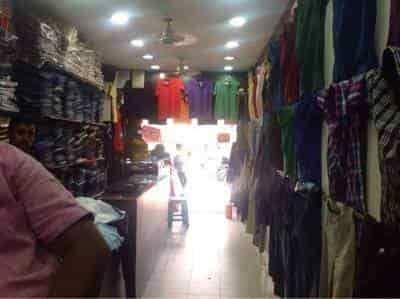 023dbb961964 ... Inside View Of Readymade Garments Shop - M K Factory Outlet Mens Wear  And Kids Wear Photos ...