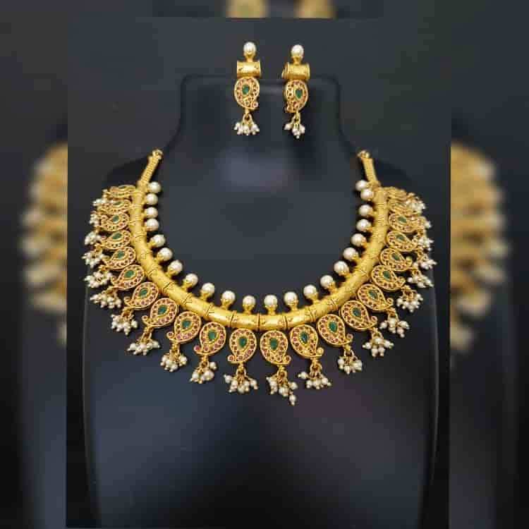 Santosh Jewellers Photos Begum Bazar Hyderabad Pictures Images