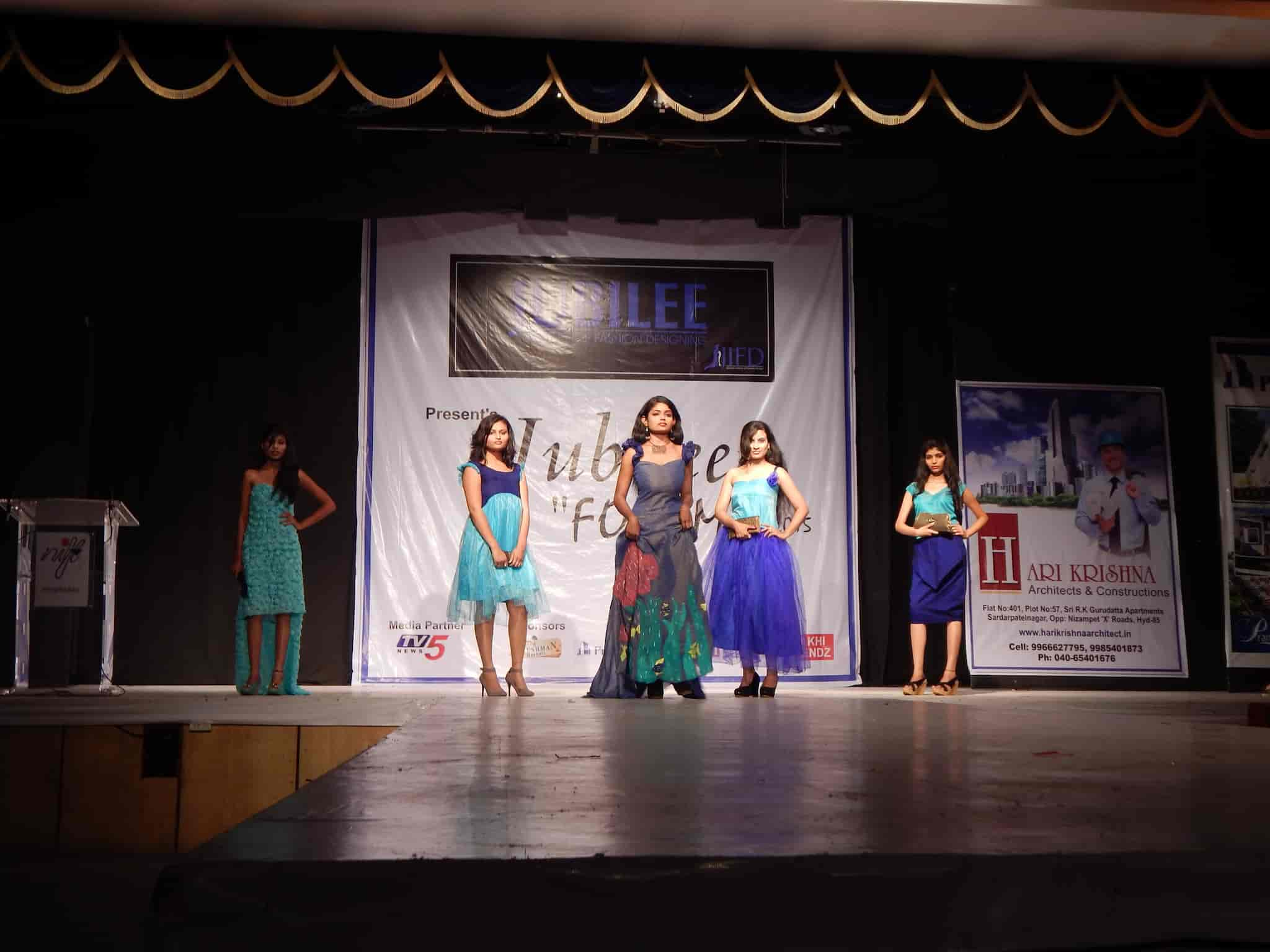 Jubilee Institute Of Fashion Designing Dilsukhnagar Computer Training Institutes In Hyderabad Justdial