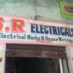 Sr Electrical Works Suraram Water Pump Repair Services In Hyderabad Justdial