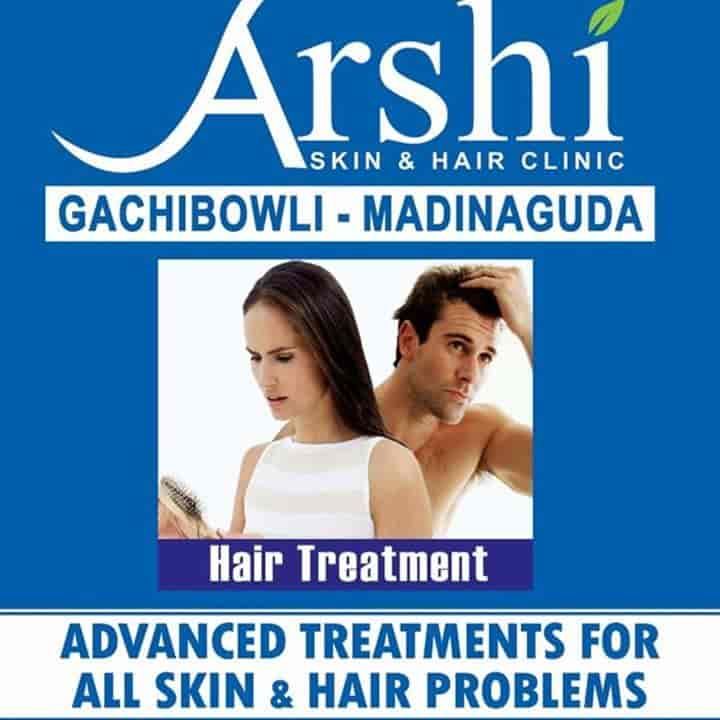 Arshi Skin And Hair Clinic - Hair Transplant Clinics - Book