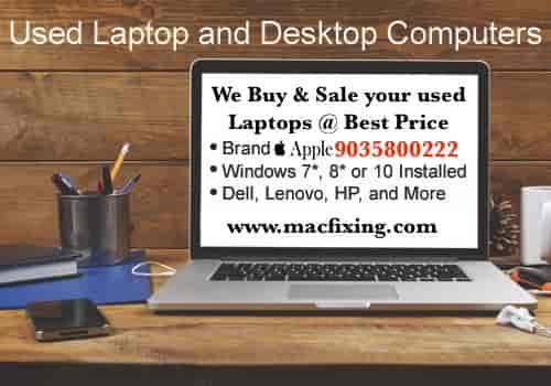 SVR Computers, Ameerpet - Second Hand Computer Buyers in