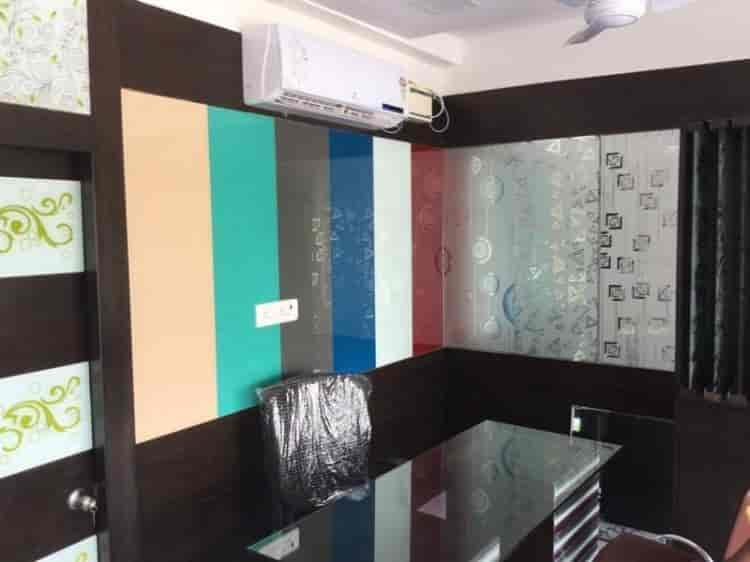 Bloom Glass Designing Photos KPHB Colony Hyderabad