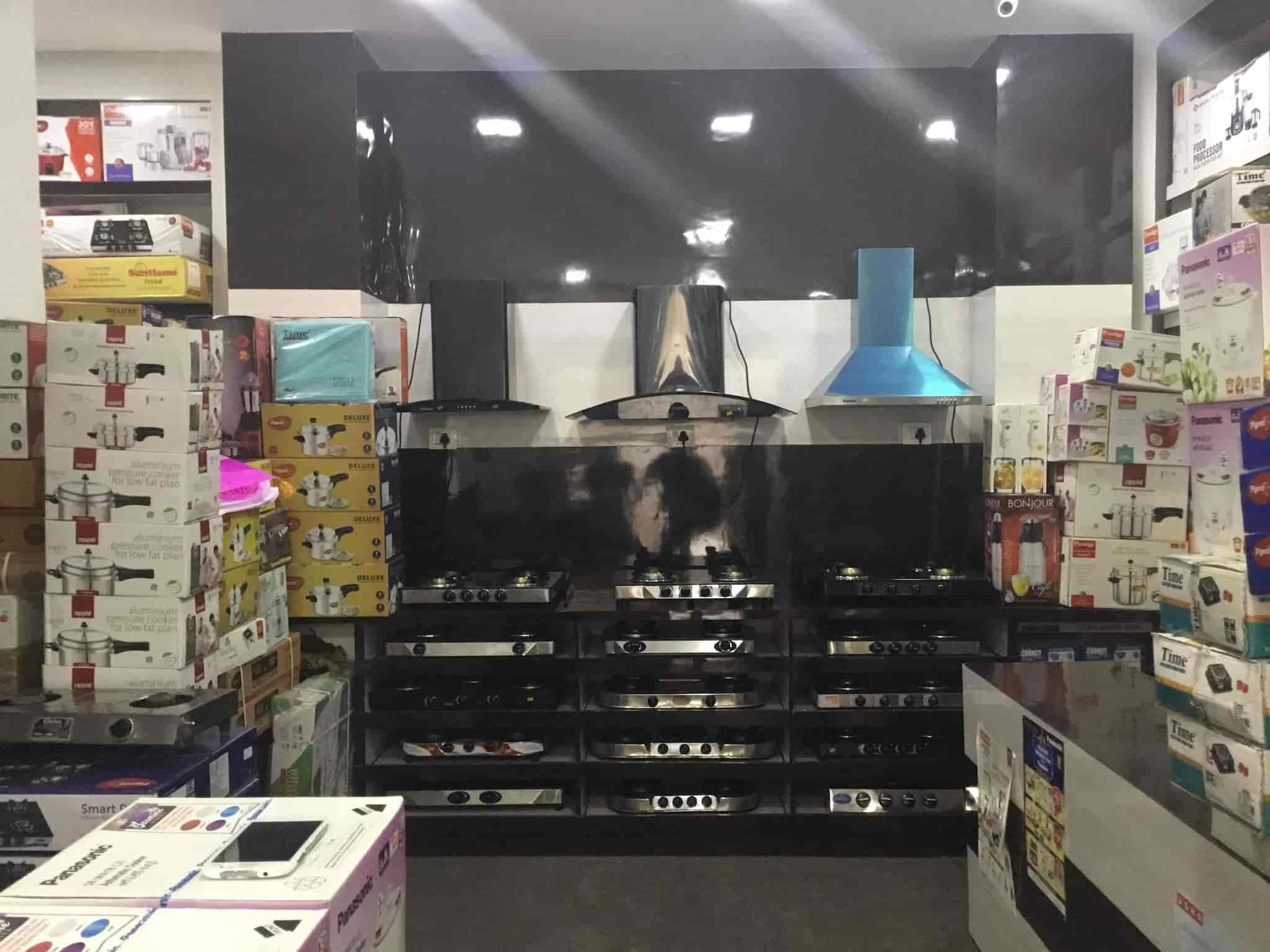 Gilma Exclusive Showroom Panjagutta Gas Stove Dealers In