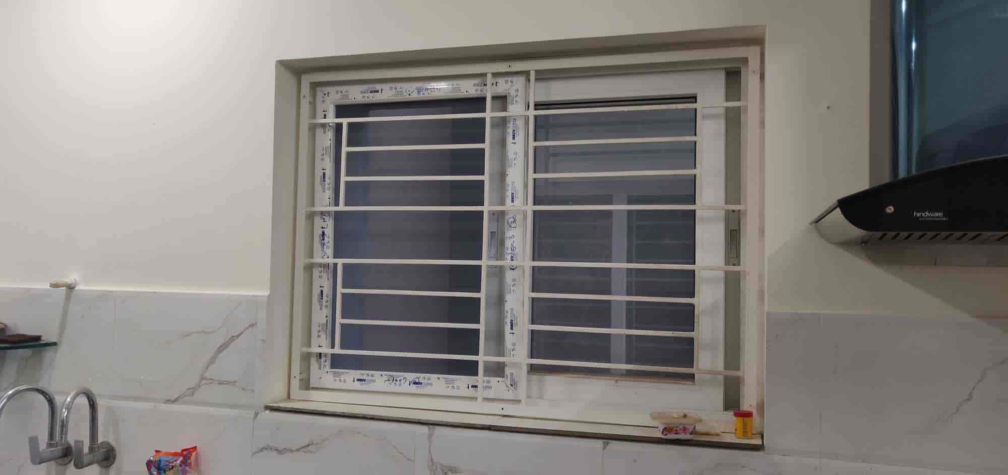 huge selection of 57400 55db6 KLN Fortune Upvc Windows & Doors, Bowenpally - Upvc Window ...