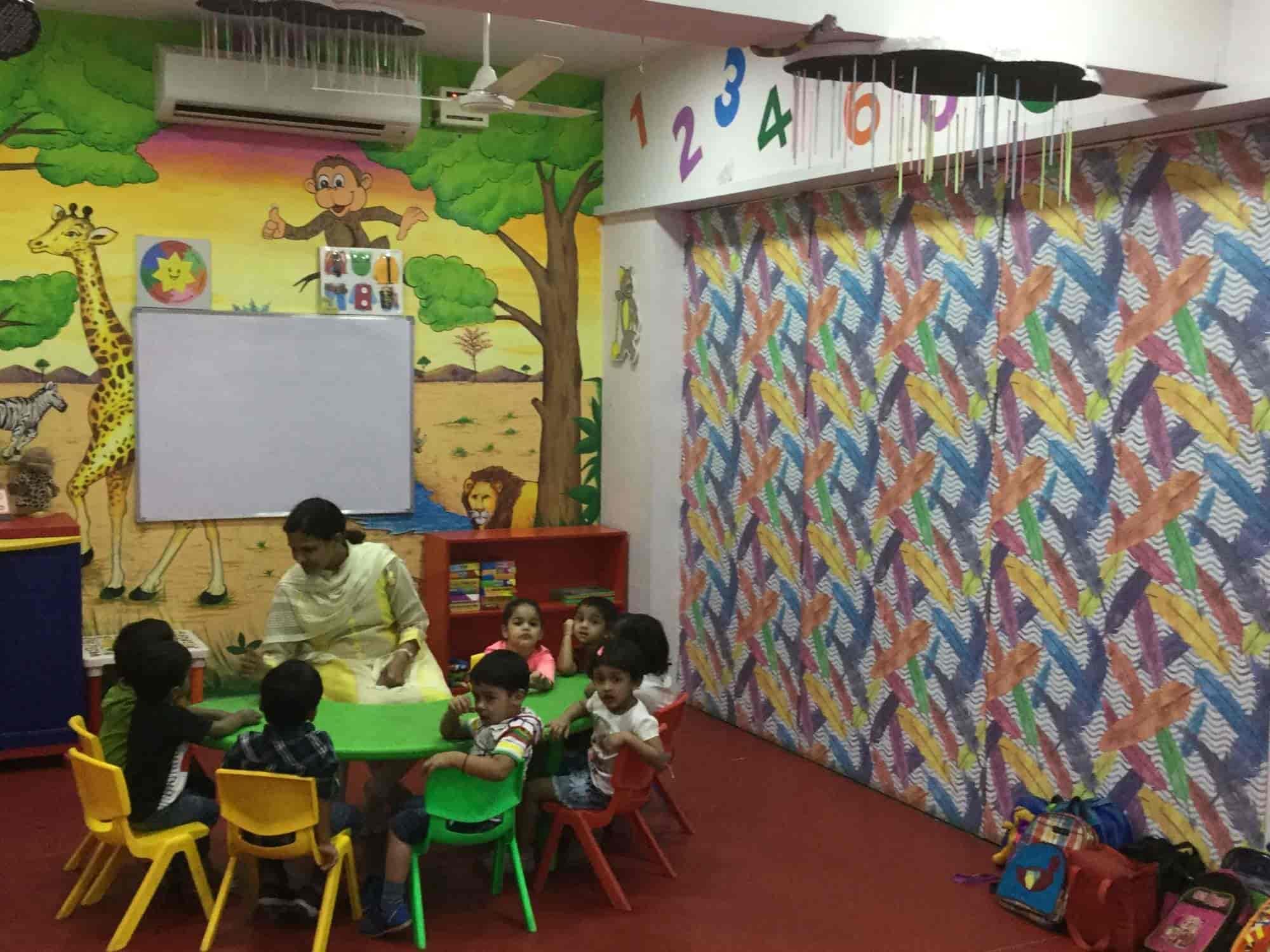 Access Computer Training Institute & Play School, Begum Bazar