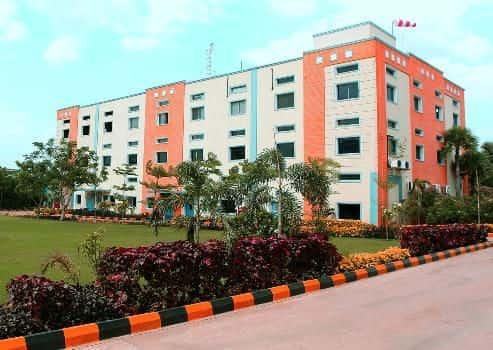 Optimus Pharma, Habsiguda - Pharmaceutical Manufacturers in