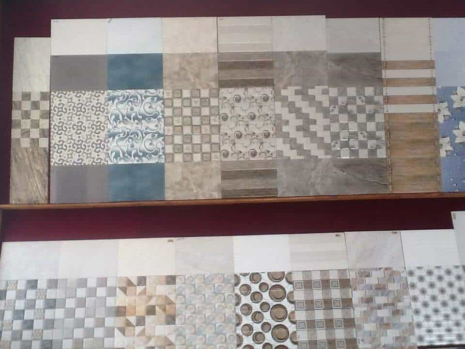 Goodwill Ceramics SuncityLangar House Sanitaryware Dealers In - Dah tile