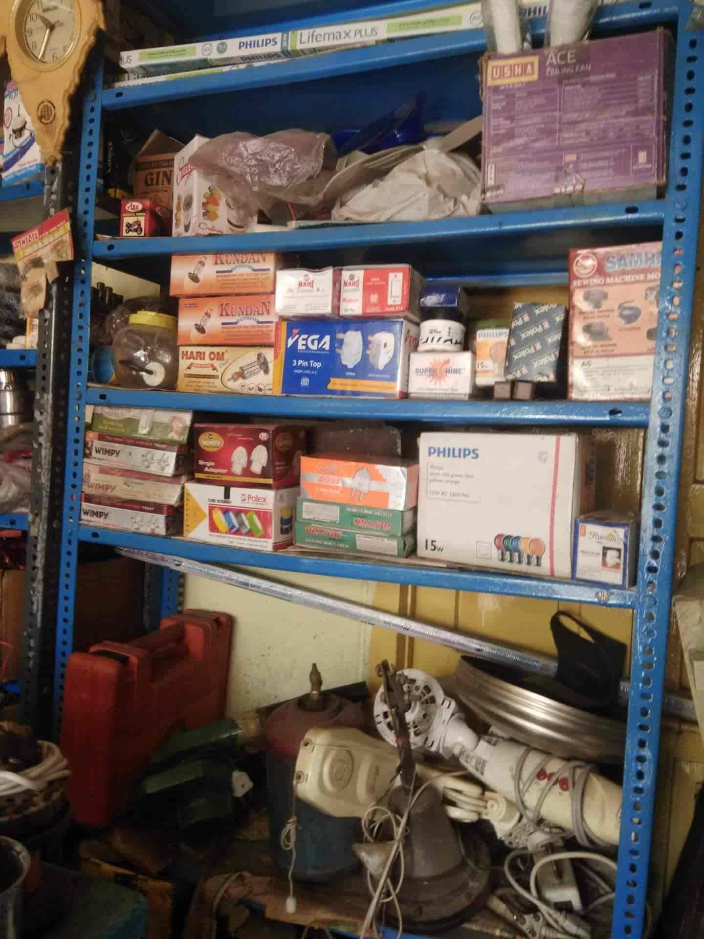 Balaji Electrical Works, Parsigutta - Washing Machine Repair