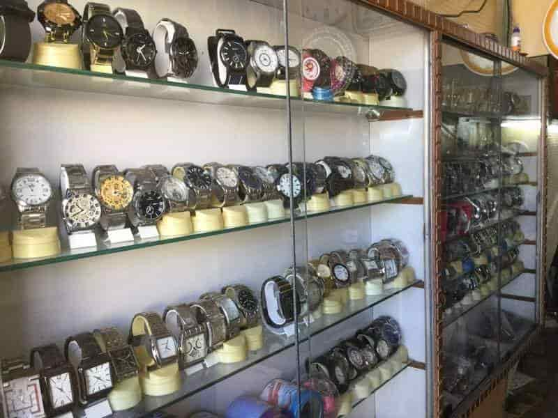 Shanti Watch Sales & Services, Narayanguda - Wrist Watch