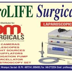 Prolife Surgicals, Vikrampuri Colony-Vikrampuri-Karkhana - Surgical