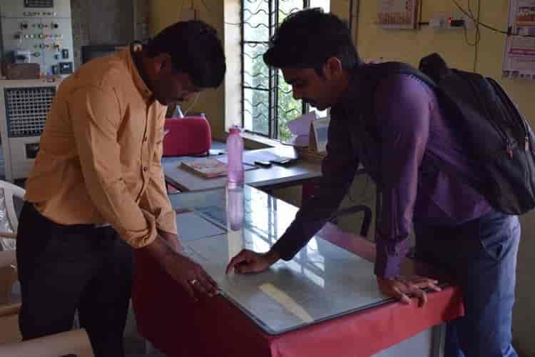 Hyderabad Institute Of Electrical Engineers Photos, Vengal Rao Nagar