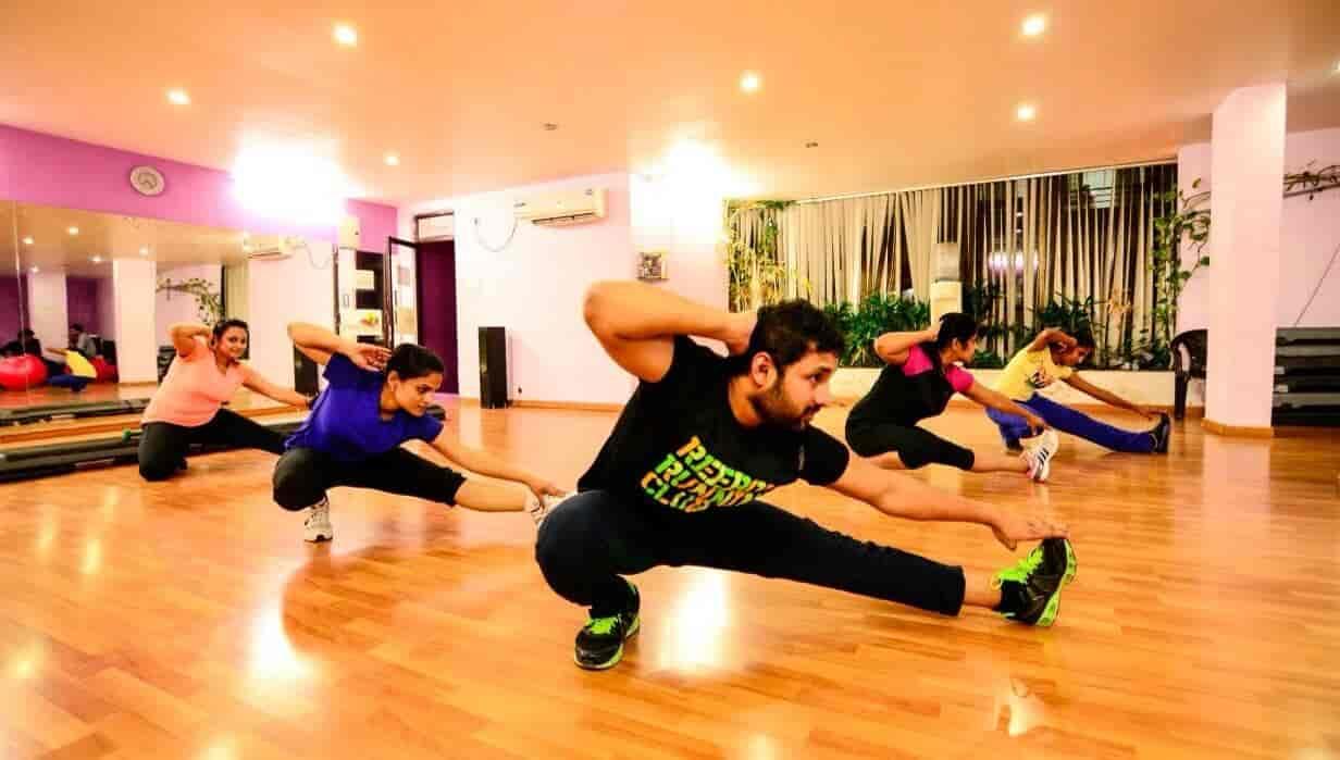 10 Best Aerobics Classes In Hyderabad