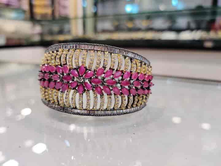MMD 1 Gram Gold Jewellers, Malakpet - Jewellery Showrooms in