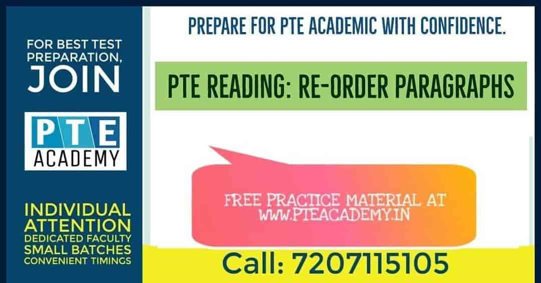 Pte Academy, Mehdipatnam - Tutorials For Pte in Hyderabad - Justdial