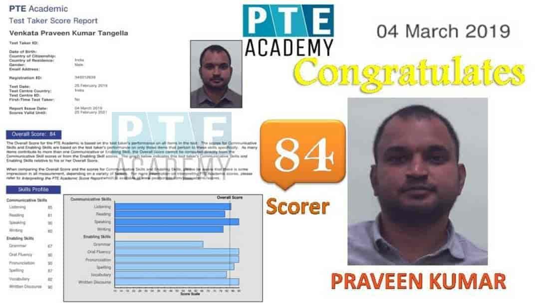 Pte Academy, Mehdipatnam - Tutorials For Pte in Hyderabad