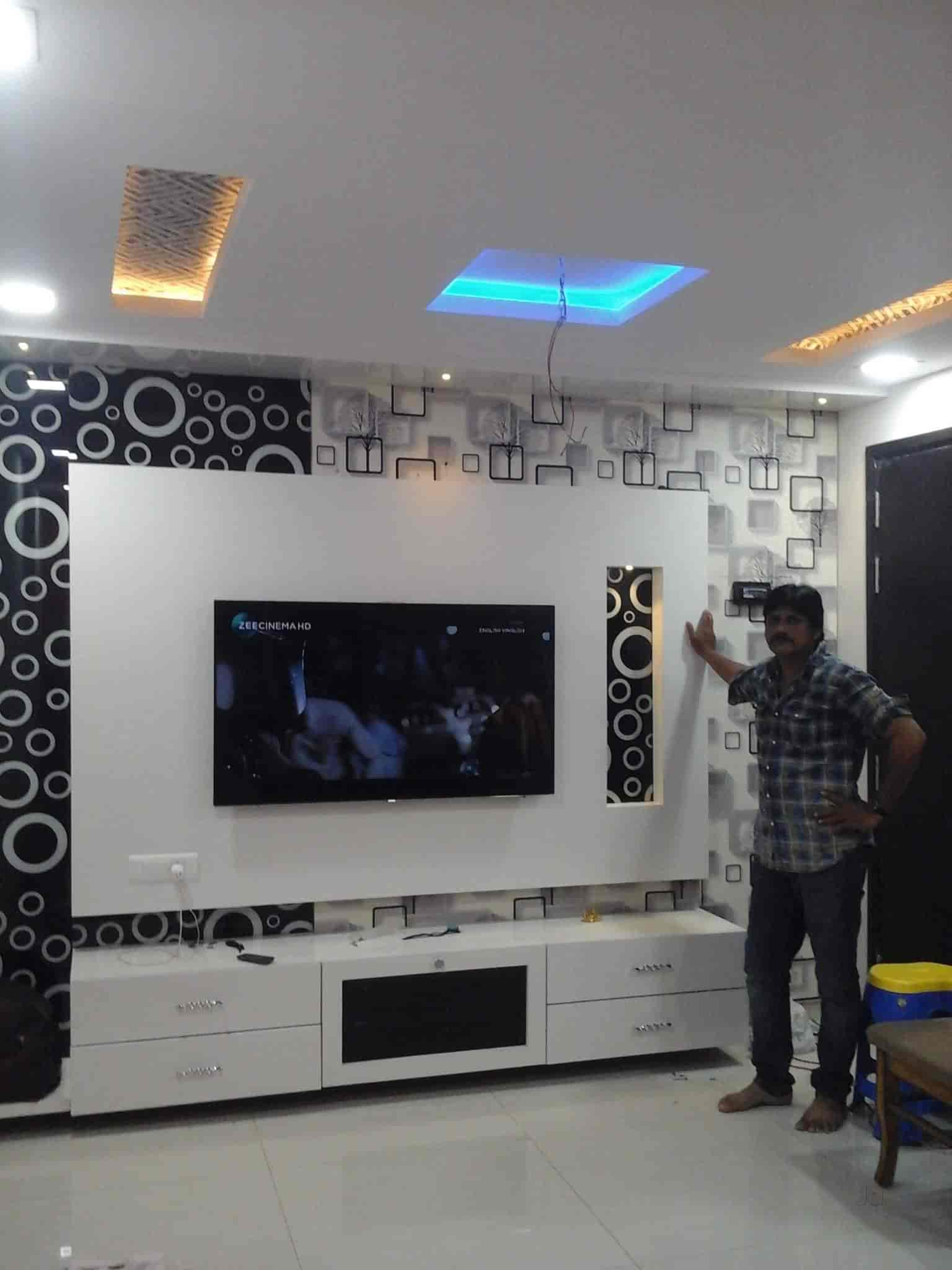 Dream House Interior Design Nagole
