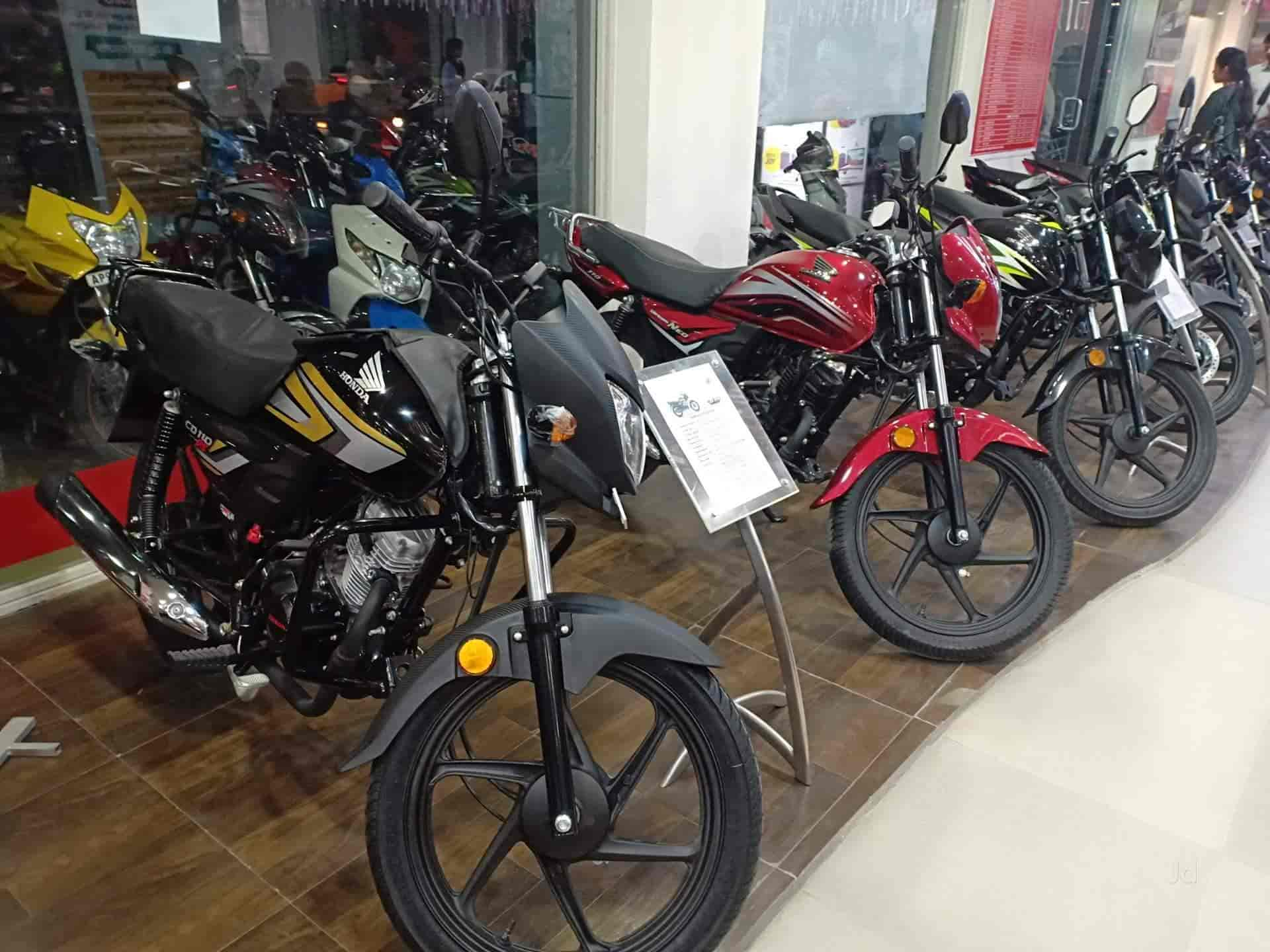 Jsp Honda Kukatpally Motorcycle Dealers In Hyderabad Justdial Repair Forum